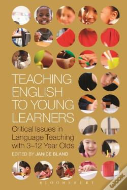Wook.pt - Teaching English To Young Learners