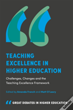 Wook.pt - Teaching Excellence In Higher Education