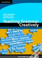 Teaching Grammar Creatively