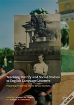 Wook.pt - Teaching History And Social Studies To English Language Learners
