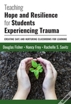 Wook.pt - Teaching Hope And Resilience For Students Experiencing Trauma