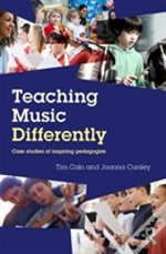 Teaching Music Differently Cain