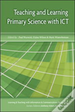 Teaching Primary Science With Ict