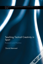 Teaching Tactical Creativity In Spo