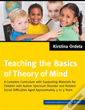 Teaching Theory Of Mind To Young Ch