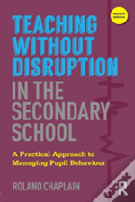 Teaching Without Disruption Seconda