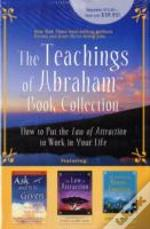 Teaching'S Of Abraham Book Collection