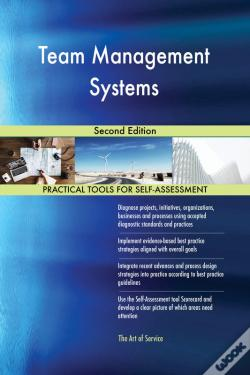 Wook.pt - Team Management Systems Second Edition