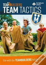 Team Tactics (5-8s Activity Booklet) (10 Pack)