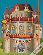 Teamboys My House - Knights Castles
