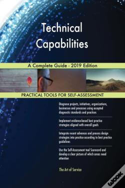 Wook.pt - Technical Capabilities A Complete Guide - 2019 Edition