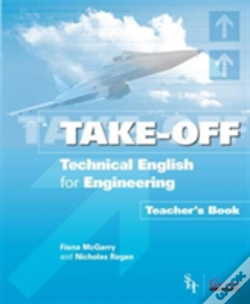 Wook.pt - Technical English For Engineering