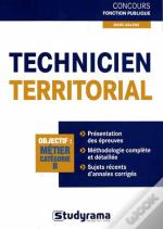 Technicien Territorial - Categorie B