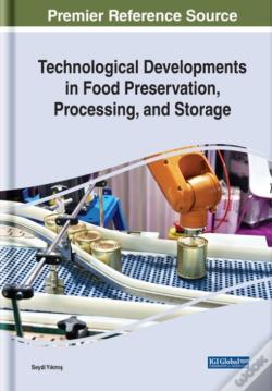 Wook.pt - Technological Developments In Food Preservation, Processing, And Storage
