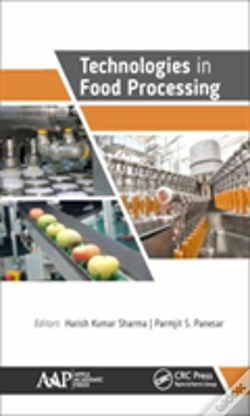 Wook.pt - Technologies In Food Processing