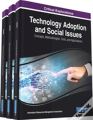 Technology Adoption And Social Issues