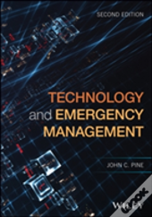 Technology And Emergency Management