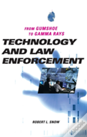 Technology And Law Enforcement