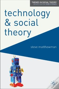 Wook.pt - Technology And Social Theory