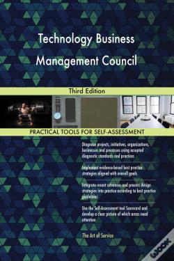 Wook.pt - Technology Business Management Council Third Edition
