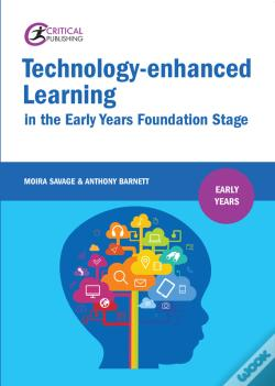 Wook.pt - Technology-Enhanced Learning In The Early Years Foundation Stage