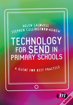 Wook.pt - Technology For Send In Primary Schools