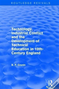 Wook.pt - Technology Industrial Conflict And
