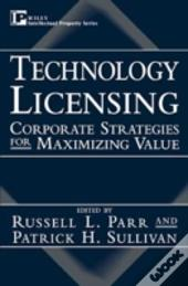 Technology Licensing