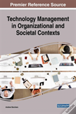 Wook.pt - Technology Management In Organizational And Societal Contexts