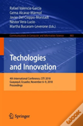 Techologies And Innovation