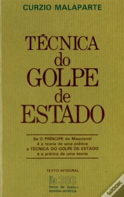 Wook.pt - Técnica do Golpe de Estado