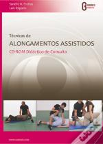 Técnicas de Alongamentos Assistidos (CD-ROM)
