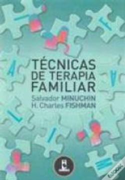 Wook.pt - Técnicas de Terapia Familiar