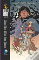 Teen Titans Earth One Tp Vol 1
