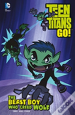 Teen Titans Go! Pack A Of 4
