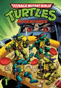 Wook.pt - Teenage Mutant Ninja Turtles Adventures