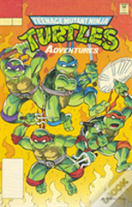 Teenage Mutant Ninja Turtles Adventures Volume 16