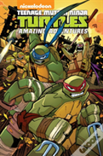 Teenage Mutant Ninja Turtles: Amazing Adventures Volume 2