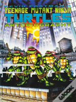 Teenage Mutant Ninja Turtles Artobiography