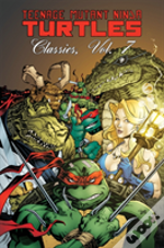 Teenage Mutant Ninja Turtles Classics Volume 7
