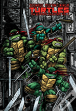 Teenage Mutant Ninja Turtles Ultimate 5
