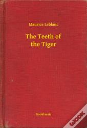 Teeth Of The Tiger