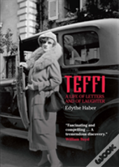 Teffi A Life Of Letters And Of Lau