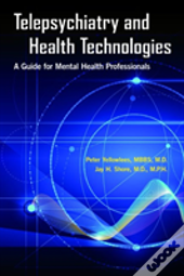 Telepsychiatry And Health Technologies