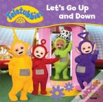 Teletubbies Let'S Go Up And Down
