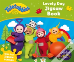 Teletubbies Lovely Day Jigsaw Book