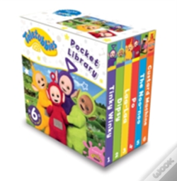 Wook.pt - Teletubbies: Pocket Library