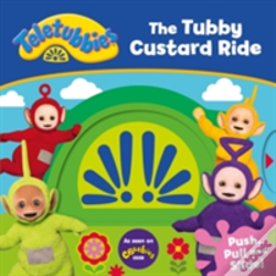 Wook.pt - Teletubbies: The Tubby Custard Ride