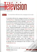 Television N 08 - Les Elections Presidentielles