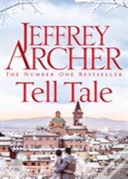 Tell Tale Signed Copies